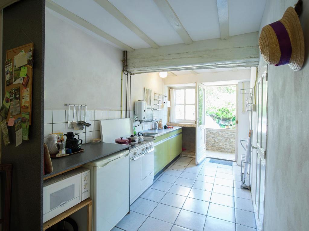 Vacation Home Collongette 1 St, Saint-Martin-du-Tartre, France ...