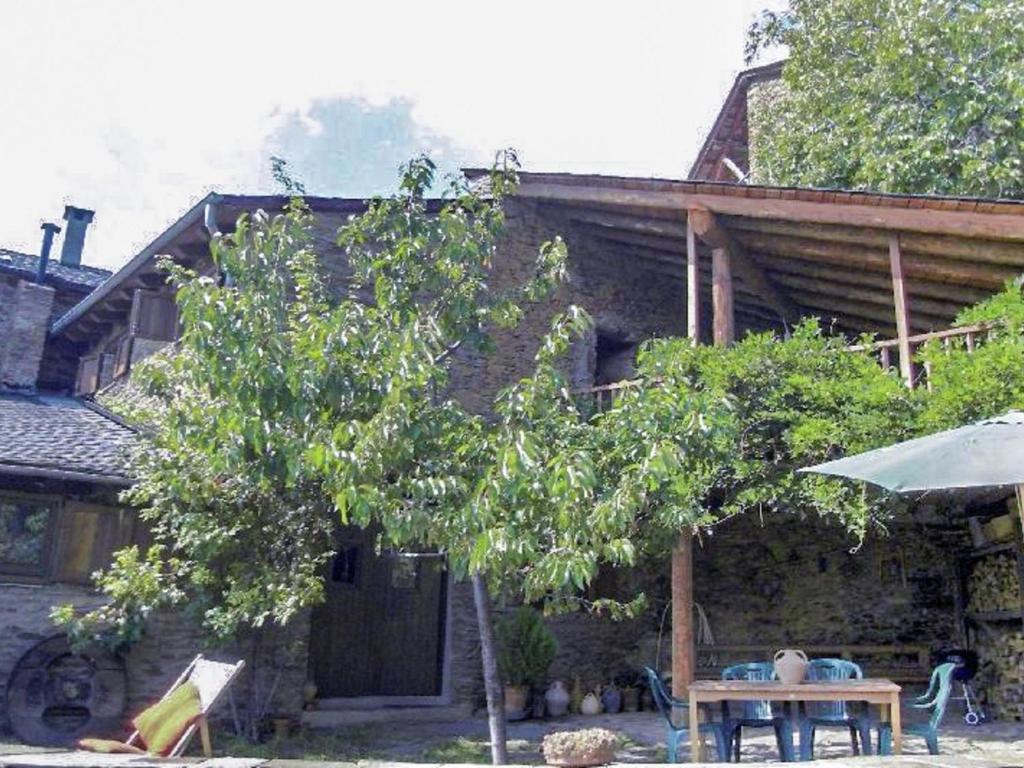 Hôtel proche : Holiday Home Cal Gerard Turbias