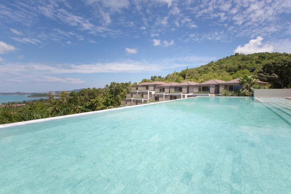 Mantra Samui Resort, Мае-Нам – Оновлені ціни 2019 3dfe0d2afd1