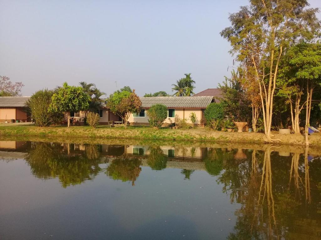 Apartments In Ban San Pa Yang (1) Chiang Mai Province
