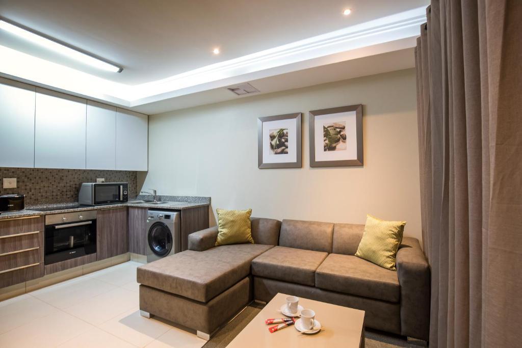 Savannah Park Luxury Apartments, Durban, South Africa