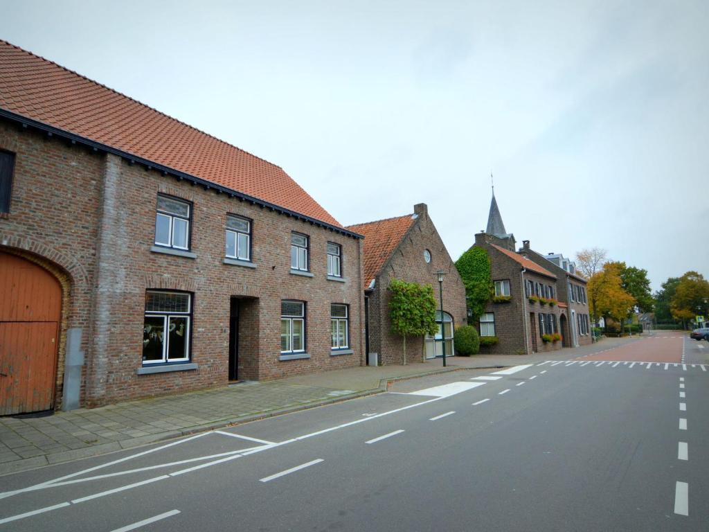 Apartments In Baexem Limburg