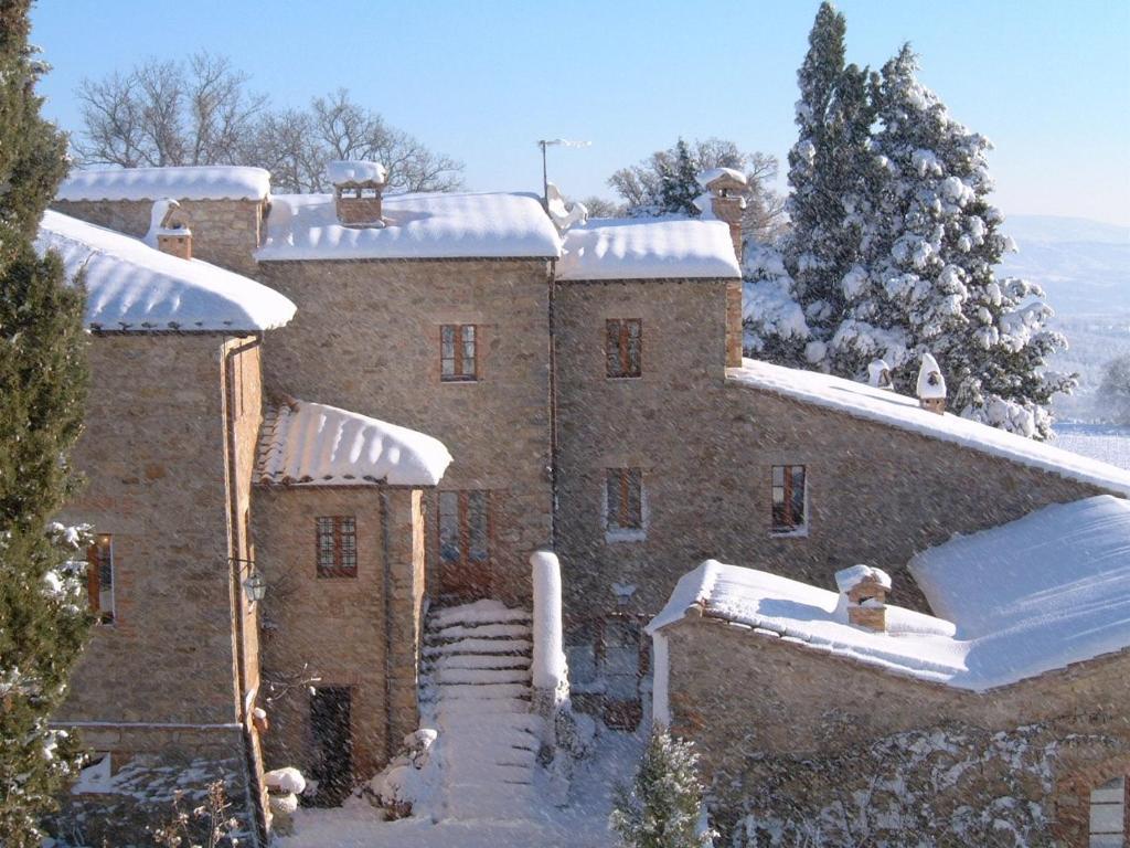 Agriturismo Castelrotto, Palazzone – Prezzi aggiornati per il 2018