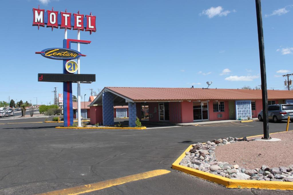 Motel  Las Cruces