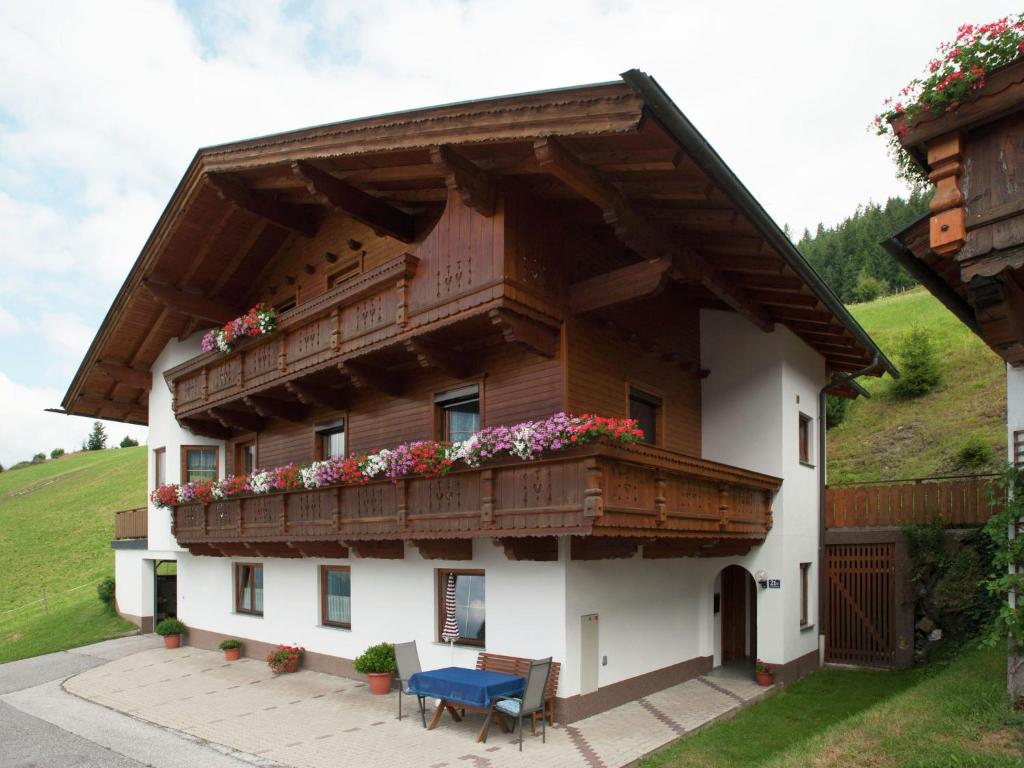 Hotels in der Nähe : Holiday Home Sporer Zell Am Zillergerlosberg