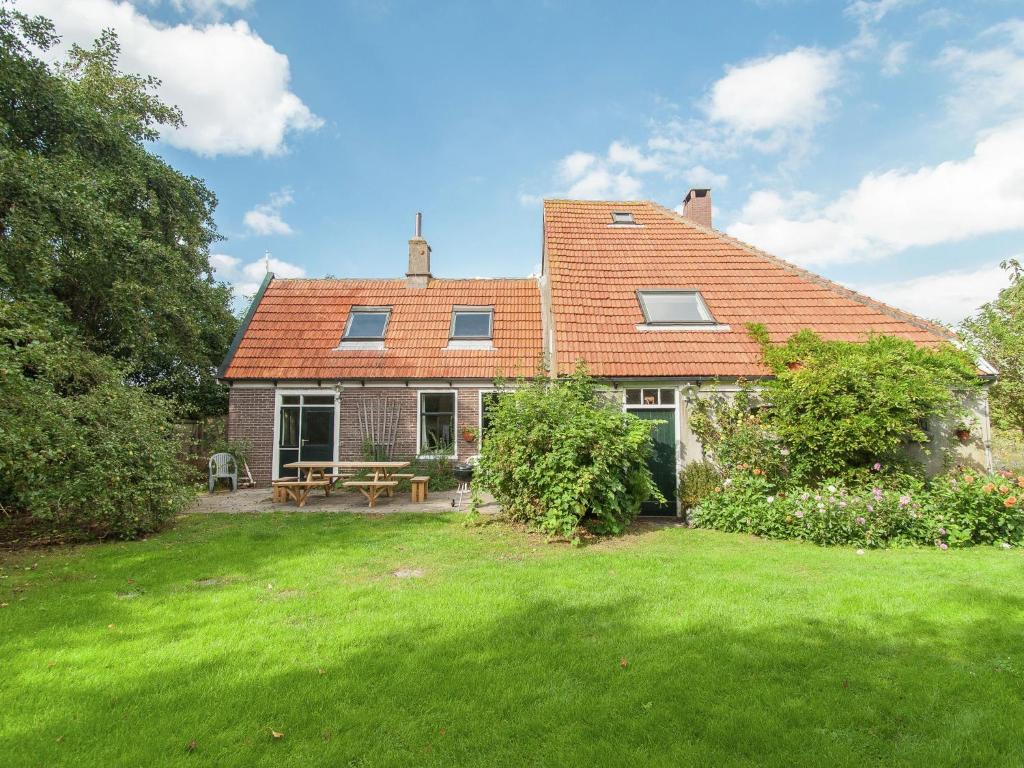 Vacation Home De Wolken Boerderij, Callantsoog ...