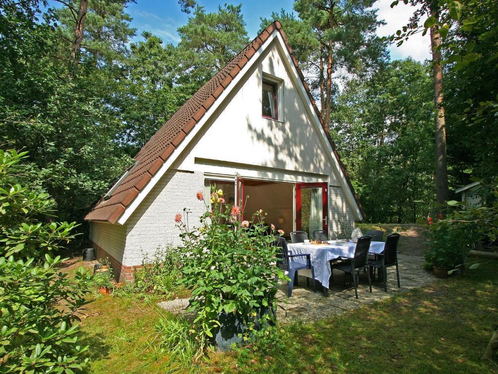 Dichtbijzijnd hotel : Holiday Home Kleine Vos Nunspeet