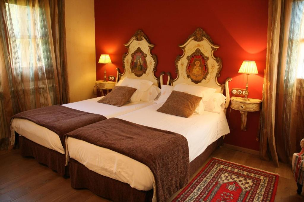boutique hotels benasque  18