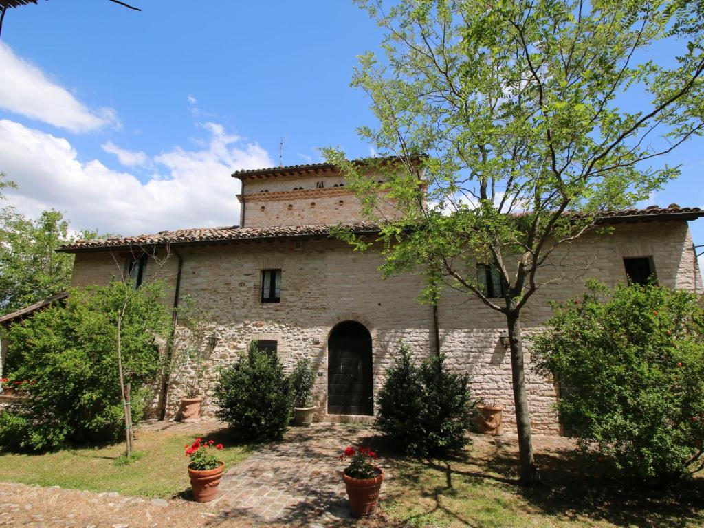 Nearby hotel : Holiday Home Le Volte Cagli