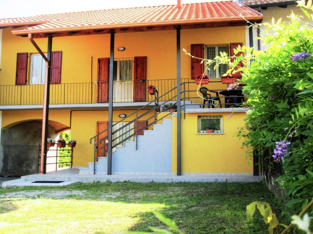 Nearby hotel : Holiday Home Ticino Riviera Uno Pia Due