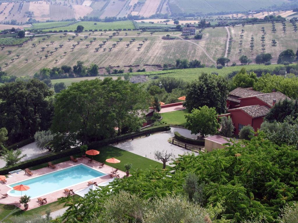 Nearby hotel : Holiday Home Ourson Colonnella
