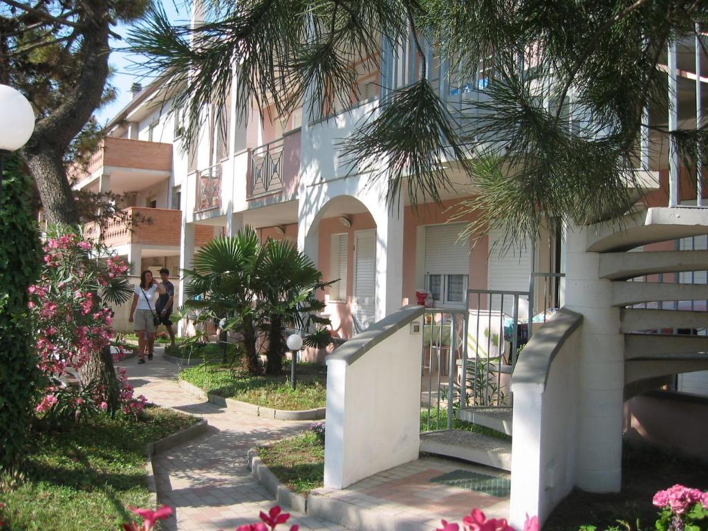 Nearby hotel : Holiday Home Residence in Lido Estensi Trilo