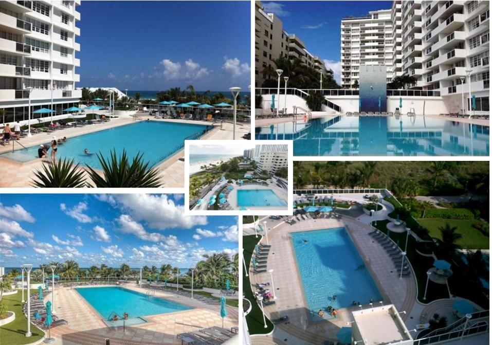 Miami Beach Condo Vacation Rentals