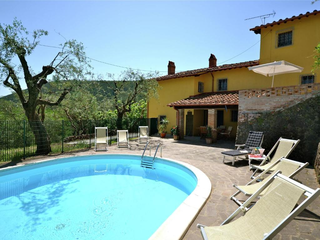 Nearby hotel : Holiday Home Campolungo Grande Vicopisano