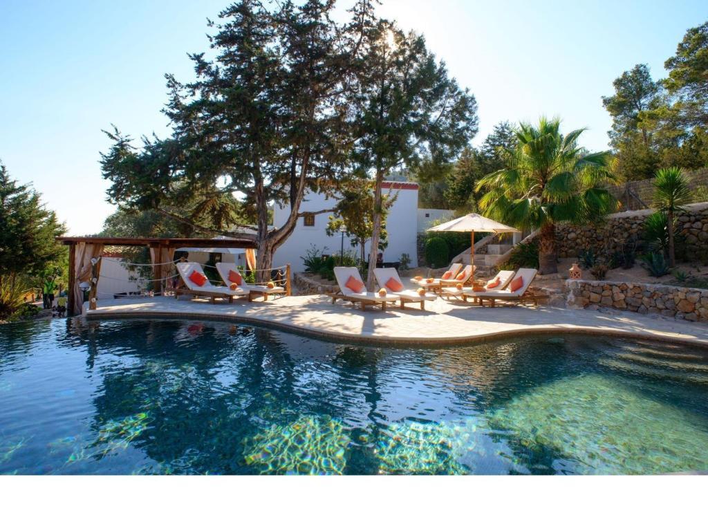 Hôtel proche : Holiday Home Can Cosmi San Carlos