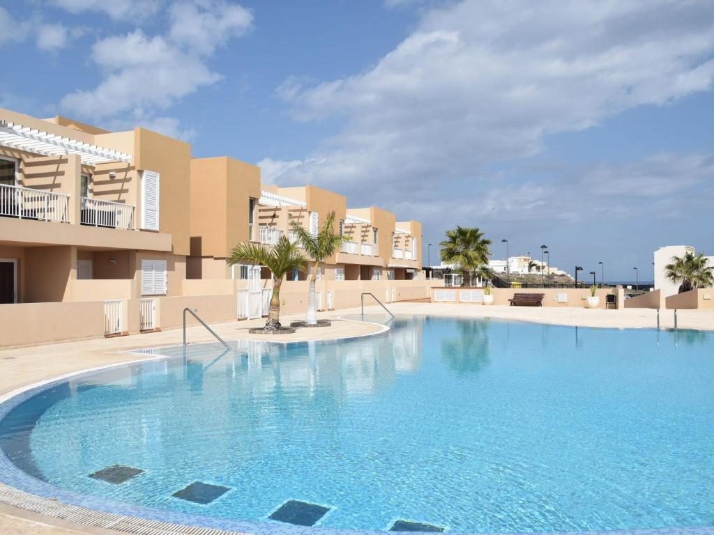 Apartments In Lomo De Arico Tenerife