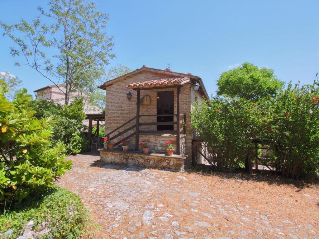 Nearby hotel : Holiday Home Reniccio Cagli