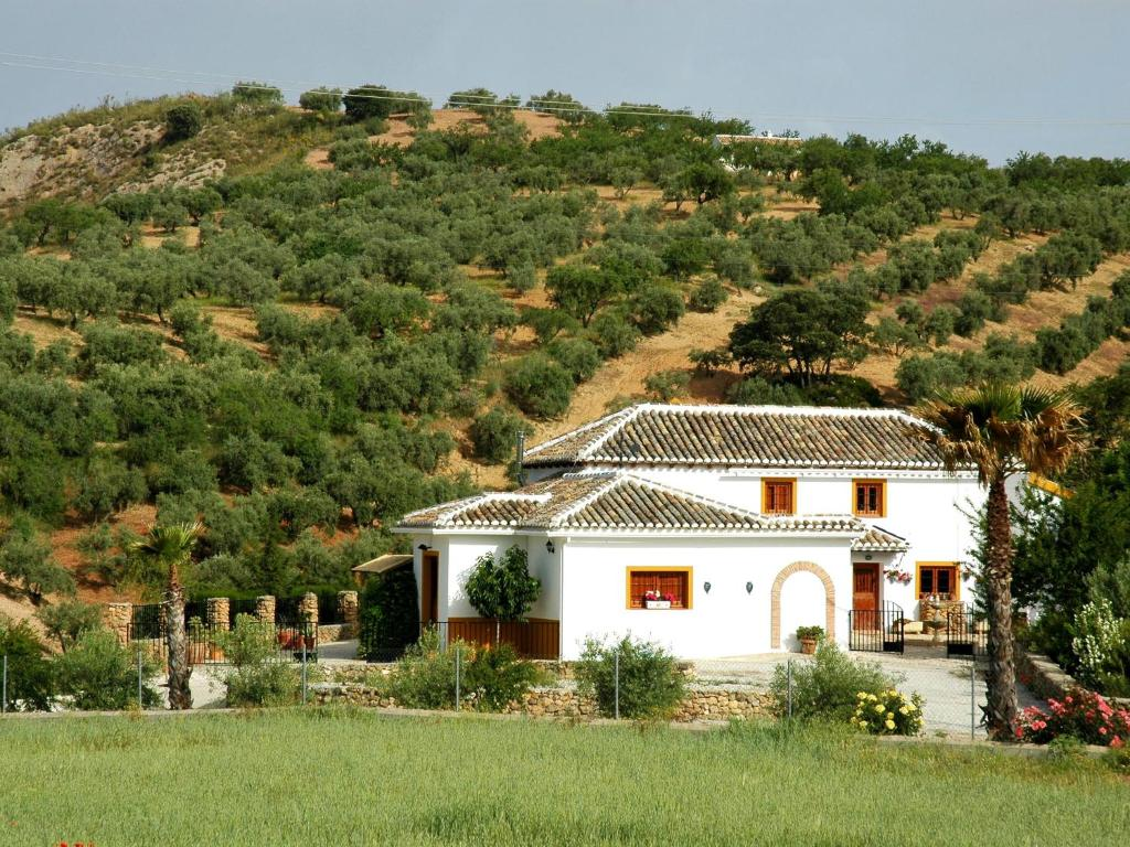 Hotel cerca : Holiday Home Cabra Fuente Camacho
