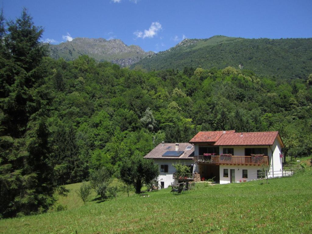 Nearby hotel : Apartment Di Feltre Cesiomaggiore