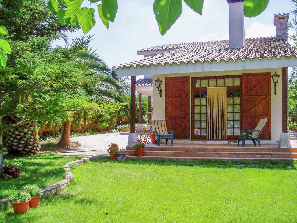 Hotel cerca : Holiday Home L Eucaliptus Montferri