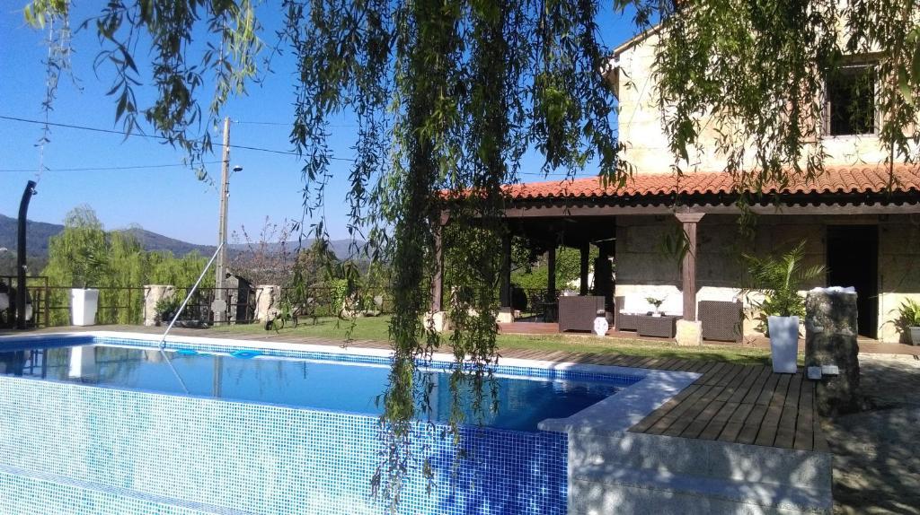Vacation Home Casa da Xeitosa, Barbudo, Spain - Booking.com