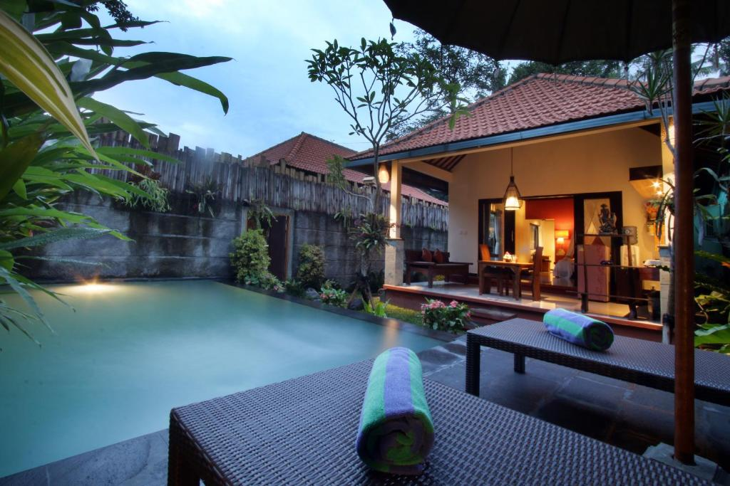 The Bali Guideline Collection List Accommodation In Bali