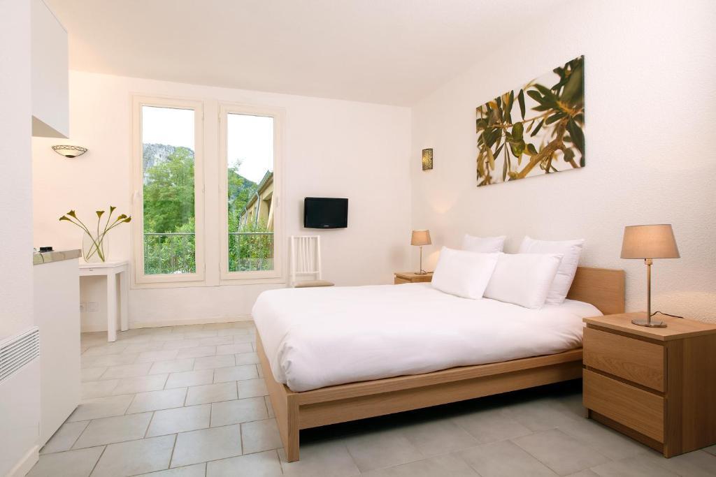 Apartments In Orgnac-l'aven Rhône-alps