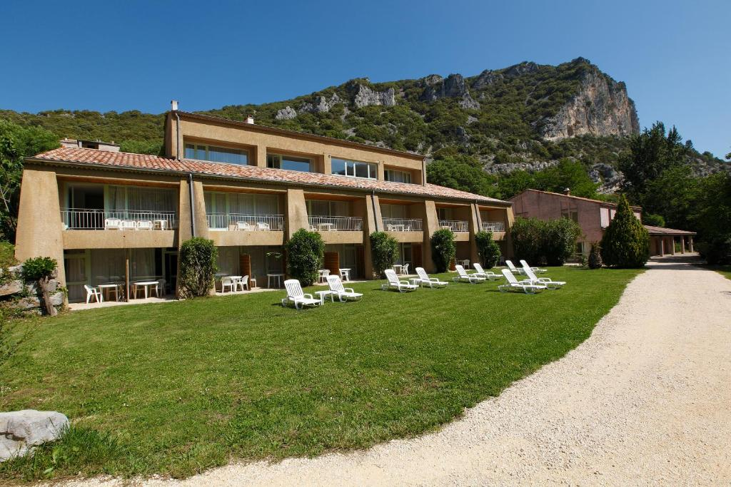 Apartments In Valvignères Rhône-alps