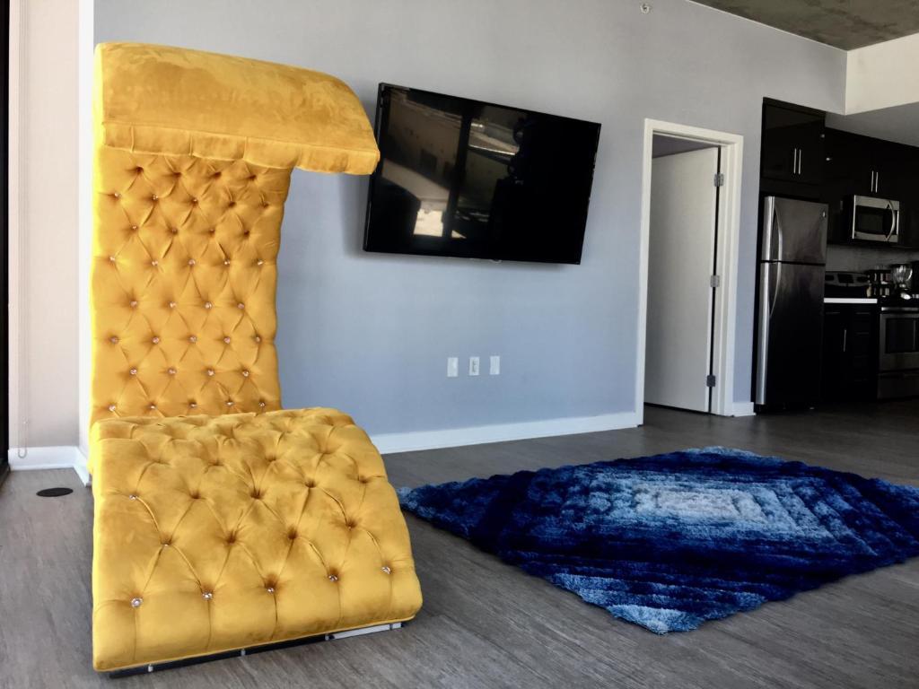 Apartment Downtown LA Luxury Suite Los Angeles CA Bookingcom