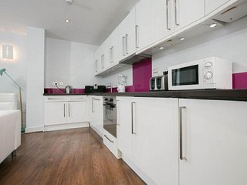 The Bridge Apartment, Manchester – Updated 2018 Prices