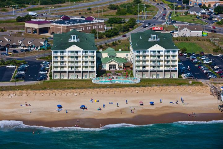 Outer Banks Hotels >> Hilton Garden Inn Outer Banks Kitty Hawk Nc Booking Com