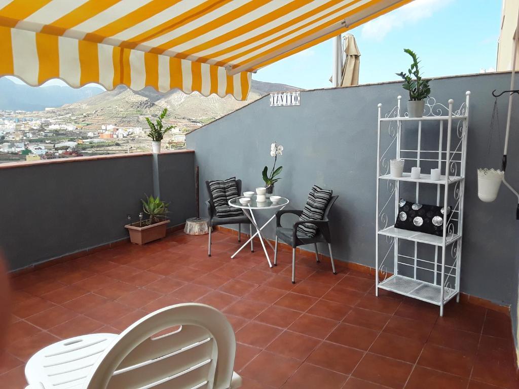 Piso terraza galdar g ldar precios actualizados 2018 - Piso para terraza economico ...