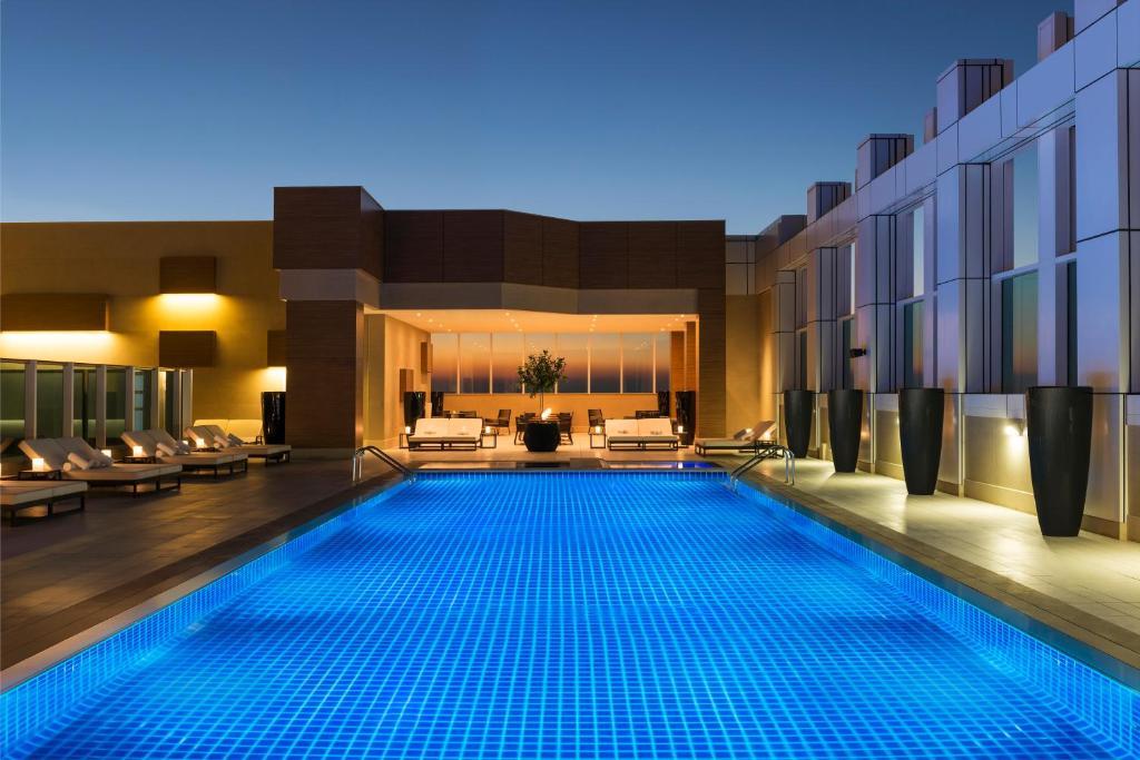 Hotels Close To Dubai Mall