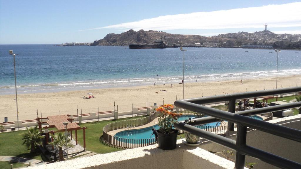 Apartments In Panul Coquimbo Region