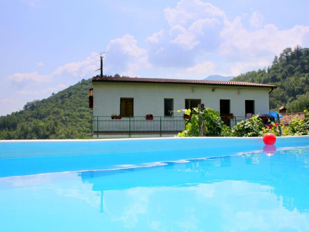 Nearby hotel : Apartment Il Pradaccio Molazzana