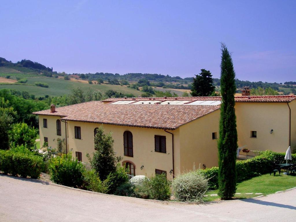 Hôtel proche : Apartment Arnione Alabastro Pomaia Santa Luce
