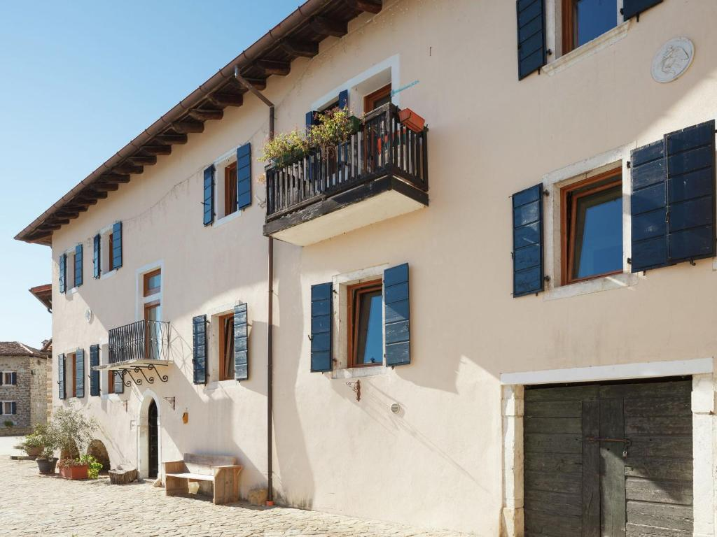 Nearby hotel : Holiday Home La Cucagna Due Frisanco
