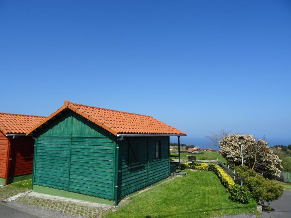camping & bungalows leagi (spanien mendexa) - booking