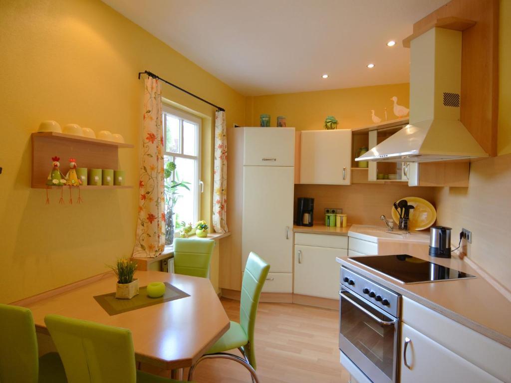 Finger Haus apartment haus finger 3 madfeld germany booking com