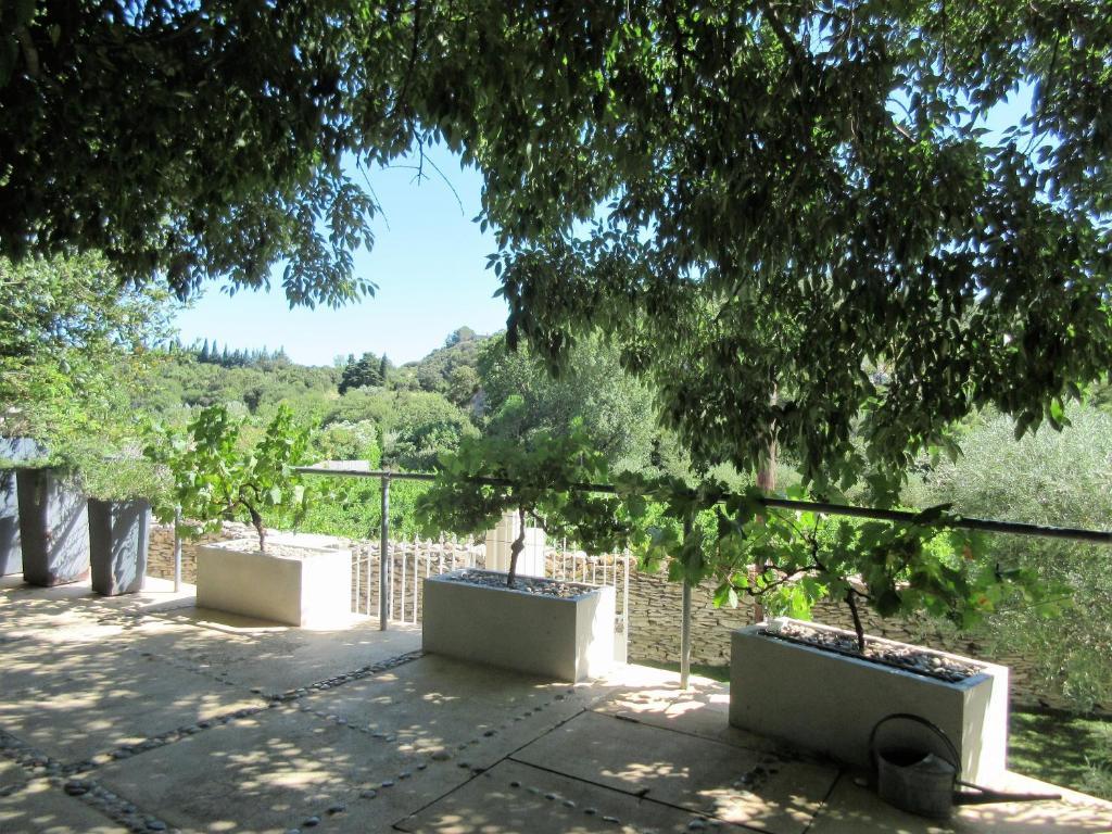 Vakantiehuis jardin de bacchus frankrijk tavel for Jardin tecina booking