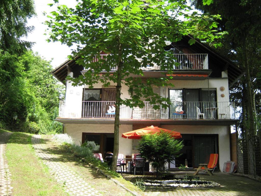 Apartment eifel natur i immerath germany for Design hotel eifel euskirchen germany