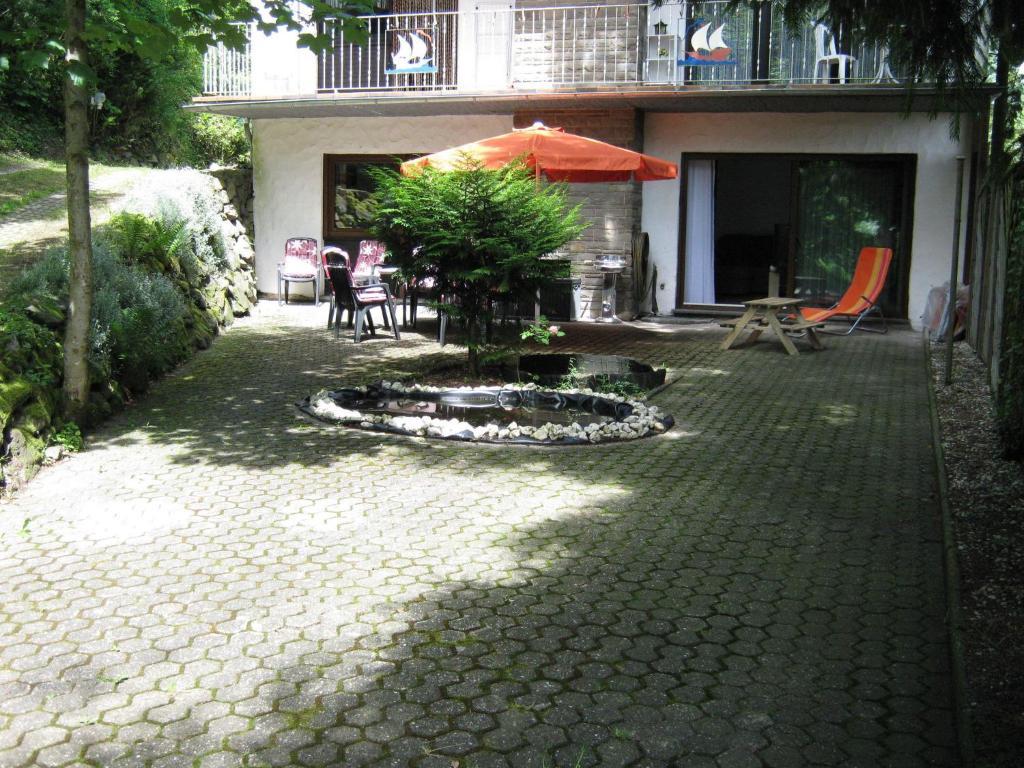 Apartment eifel natur i immerath germany for Spa hotel eifel germany