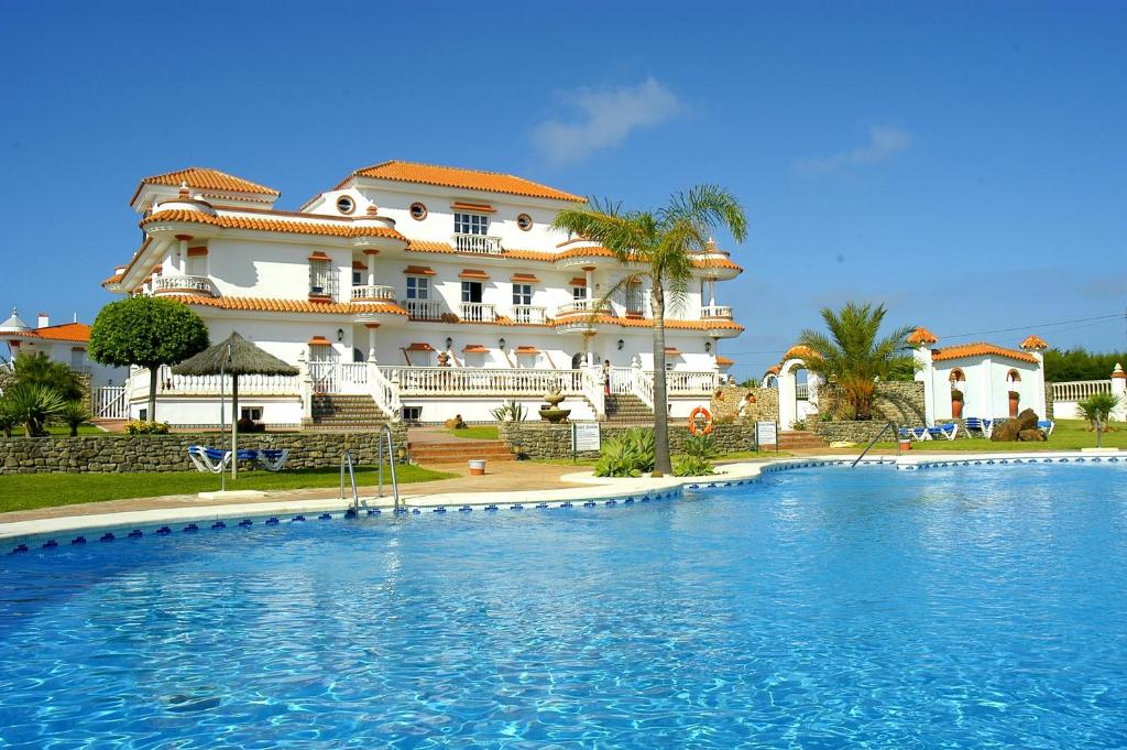 Hotel Diufain Conil de la Frontera Updated 2018 Prices
