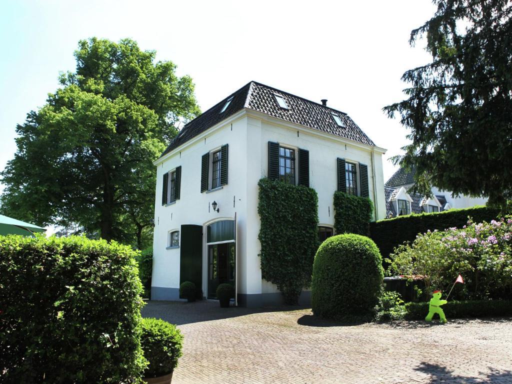Dichtbijzijnd hotel : Koetshuis Landgoed t Haveke