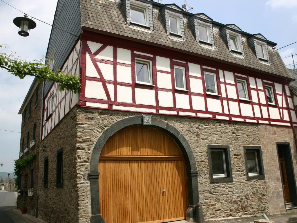 Hotels in der Nähe : Winzerhaus