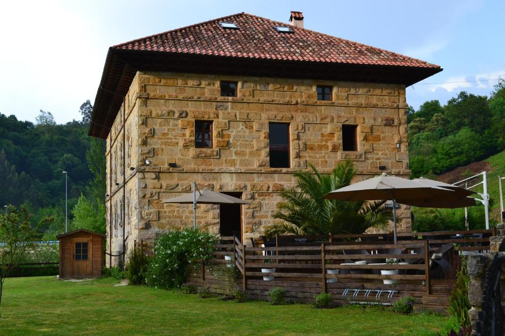 boutique hotels in cantabria  184