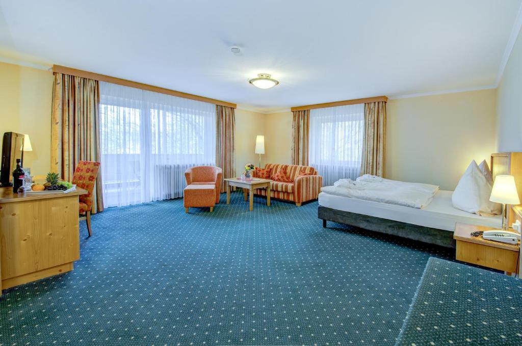 PTI Hotel Eichwald (Deutschland Bad Wörishofen) - Booking.com