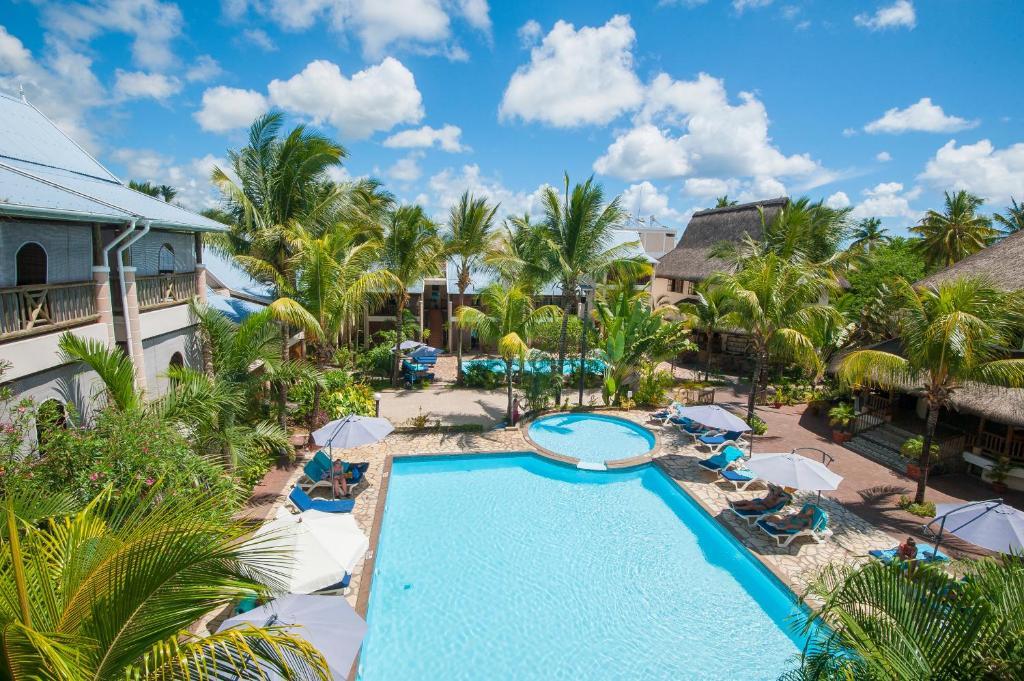 Hotel Le Palmiste Resort Mauritius