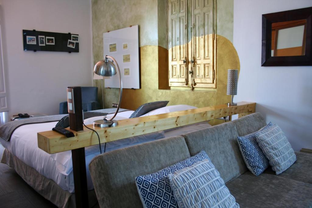 boutique hotels la selva del camp  11