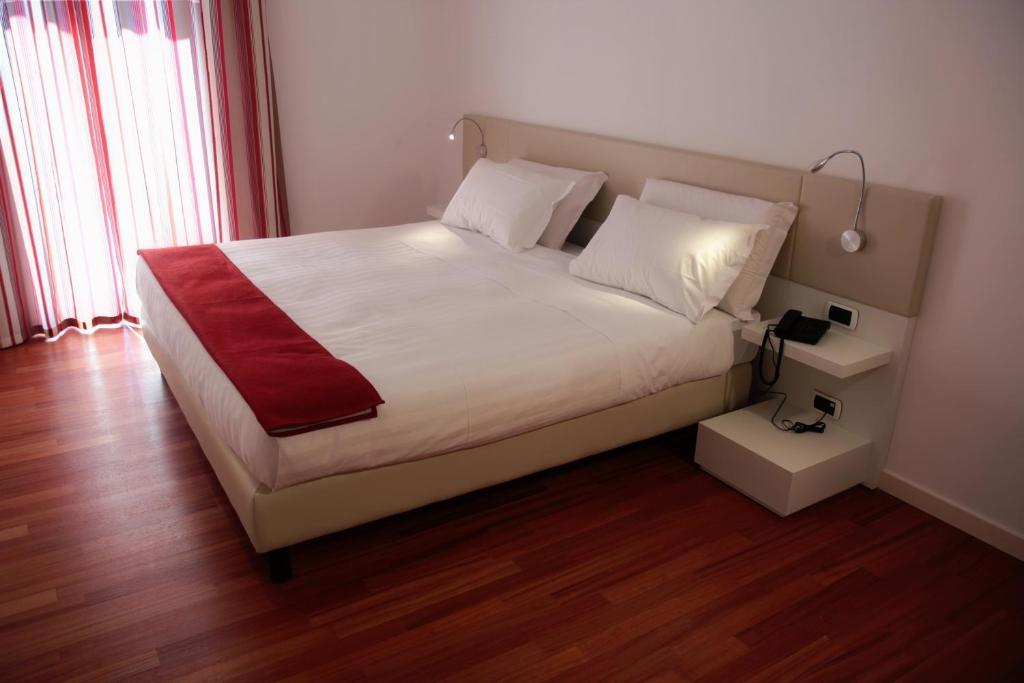Hotel Residence & Centro Congressi Le Terrazze, Villorba – Updated ...